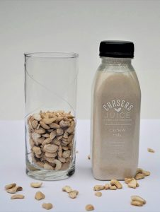 Chasers Juice Nut Milks